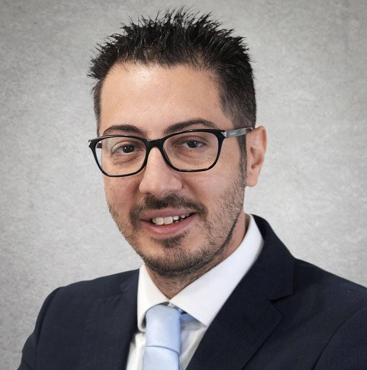 Gianluca Grande